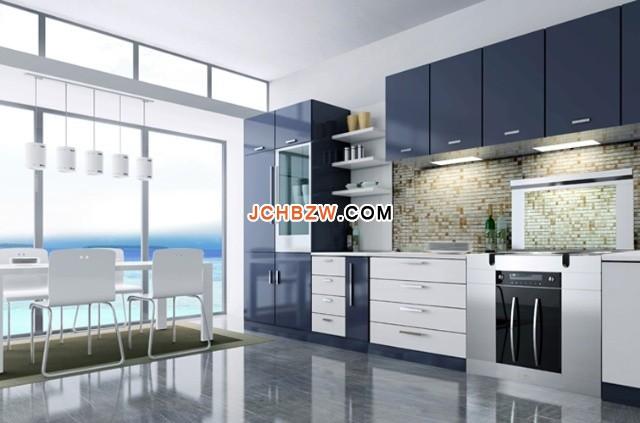 厨房橱柜门用钢化玻璃