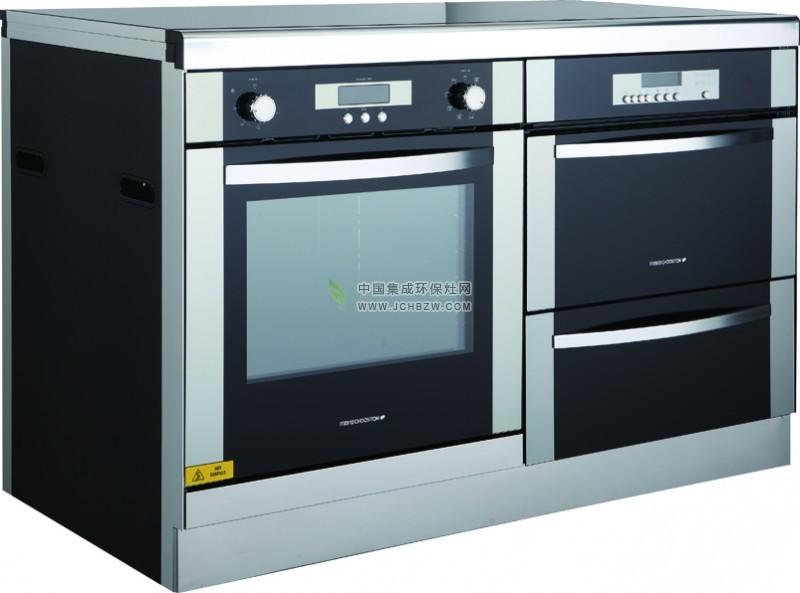 蒸烤箱系列-产品图库-企业图库-图库-中国集成环保灶