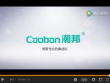潮邦集成灶企业宣传片 (329播放)