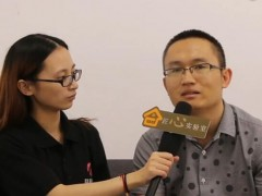 美多赵龙:自主研发行业标杆产品,实行线上线下完美结合