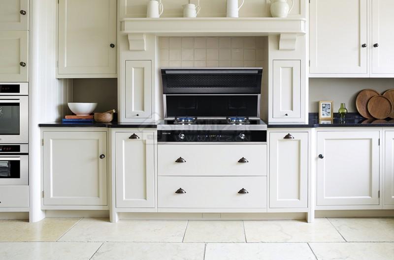 你的厨电,你喜欢白色,你喜欢黑色,你喜欢红色,你喜欢欧式传统