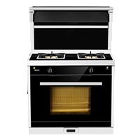 B8-ZK蒸烤机