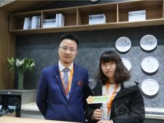 【北展人物】帅丰集成灶营销总监朱益峰:无灶不成厨 无厨不成家