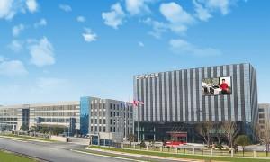 一块钢板的旅行——森歌集成灶工业4.0智能厨电产业园,科技智能风向标