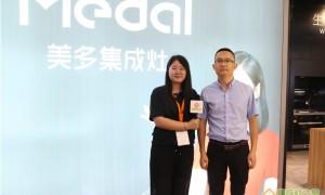 美多市场部部长赵龙:挖掘客户需求,做市场最需要的产品!