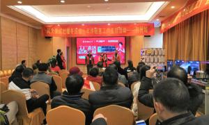 """科大集成灶荆州站""""暖冬回馈·年终钜惠""""活动火爆热销!"""