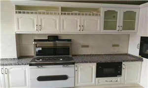 令人向往的厨房,应该符合哪些标准吗?