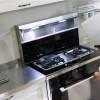 森歌蒸烤节启动仪式产品体验