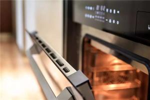 行业第四代集成灶 森歌蒸烤一体机强势崛起