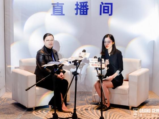 2019建材之家年会(媒体采访)
