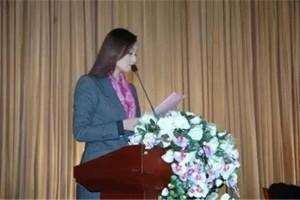 今日头条!夏兰被选举为浙江美大新任董事长