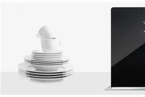 森歌W2嵌入式洗碗机测评,让你解放双手更自由!