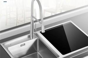 浙派水槽洗碗机,帮你缔造品质好生活