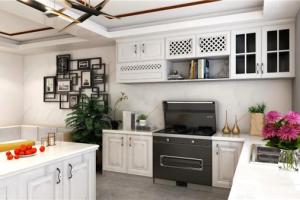 金帝集成灶梦想厨房季来啦,10万设计师为您免费设计梦想厨房