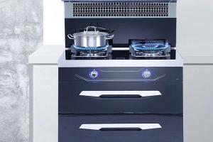 """普森集成灶新品童锁功能,让厨房里的""""熊孩子""""更安全!"""