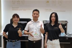 【广州展】佳歌集成灶黄忠海:打造实力品牌,以产品为优势,获长足发展