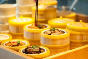 极致速蒸!培恩天罗系列集成灶:烹饪极致美味
