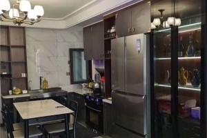 智能厨房时代 :神仙厨房的标配,美多集成灶+洗碗机,享受方便!