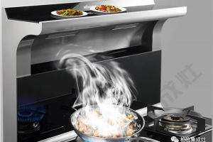 柏信集成灶,为您打造理想厨房生活