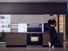森歌全新央视广告片