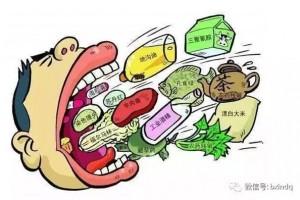 健康饮食就从一台柏信集成灶开始吧!