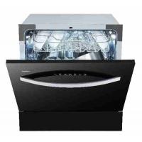 康纳WQP8-CX01洗碗机