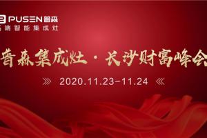把握时代新风口,普森湖南·长沙财富峰会即将震撼启动!
