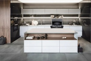 厨房藏异味 佳歌集成灶还你一个清新干净的厨房