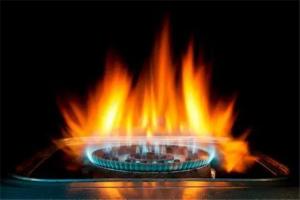 邦的集成灶专注十四年 燃气灶火焰什么颜色才正常