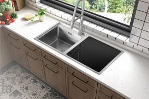 谁家过年还在用手洗碗呀?大家统统在用浙派水槽洗碗机!