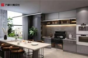 什么样的厨房适合装万事兴集成灶?