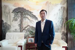 亿田董事长孙伟勇:实业兴邦!一生专注厨电制造