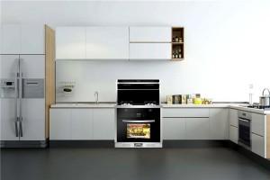 法帝丨厨房装修要注意3个细节,打造理想厨房必备