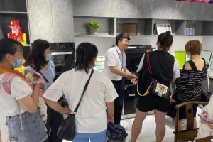 喜报 | 热烈祝贺培恩集成灶重庆秀山店惊艳开业!